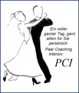PCI Paar Coaching Intensiv Birgit Jantzen